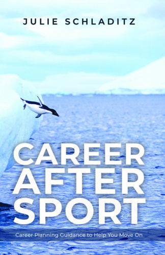 Career After Sport Book Cover
